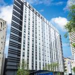 HOTEL MYSTAYS PREMIER Akasaka,  Tokyo