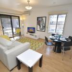 Woolloomooloo Self-Contained Modern One-Bedroom Apartment (8CAT), Sydney
