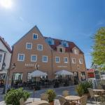 Hotel Pictures: Hotel im Ried, Donauwörth