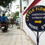 Little Flower Home Stay, Cochin