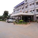 QiK Stay @ DSR Paradise,  Nellore