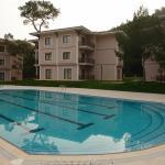 Akdeniz University Hotel,  Adrasan