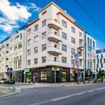 Apartamenty i Pokoje Gościnne Gdynia Centrum, Gdynia