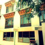 Hotel Himalaya Villa,  Leh
