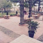Erzincan Sosyal Tesisleri, Erzincan