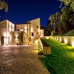 Golden Bay Suites & Maisonettes, Parga
