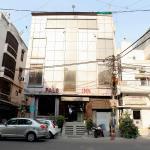 QiK Stay @ Pal s Inn, New Delhi