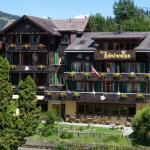 Hotel Edelweiss, Wengen