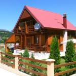 Lodge Breza, Kolašin