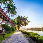 Felix River Kwai Resort, Kanchanaburi