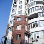 Apartment on Khantadze, Illichevsk