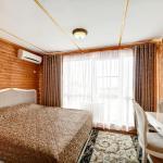 Hotel Hutorok,  Volgograd
