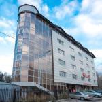Apartments on Otan A 50 - Park Family, Almaty