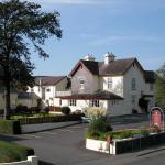 Plas Antaron Hotel, Aberystwyth