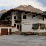 Fotos do Hotel: Appartement Habicher, Pettneu am Arlberg