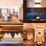 Hotellbilder: stoanmandl Wohlfühlappartements, Neustift im Stubaital