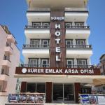 Surer Hotel, Didim