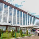 Snowy Owl Hotel,  Krasnoyarsk