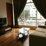 Vipod Residence Apartment,  Kuala Lumpur