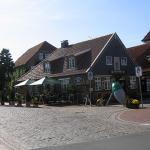 Ferienwohnung Tenge,  Hooksiel