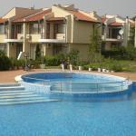 Villa Rose, Almond Hills, Kosharitsa