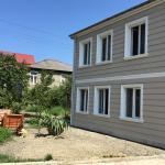 Agmashenebeli Guest House 40, Kobuleti