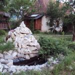Casa Monika, Sovata