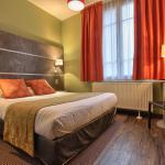 Timhotel Boulogne Rives de Seine, Boulogne-Billancourt