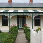 Ballarat's Victoriana,  Ballarat