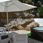 Casa Evelina, SantAgnello