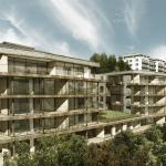 Hotel Pictures: Panorama Residence Suites, Bürgenstock