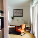 Apartment Residence Bartholdi,  Colmar