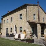 Agriturismo Pratalbino, Bagno di Romagna