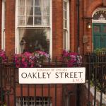 Oakley Hotel, London