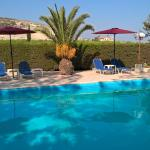 Rantzo Holiday Apartments, Pissouri