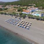 Aphrodite Beach Hotel, Vatera