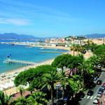 Appartement Albion, Cannes