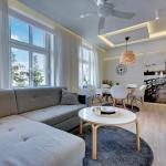 Lion Apartments - NEMO Deluxe, Sopot