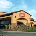 Ramada Tropics Resort / Conference Center Des Moines, Urbandale