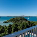 酒店图片: Villa Whitsunday - Waterfront Retreat, Shute Harbour