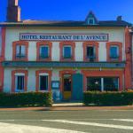 Hotel Pictures: Hotel de l'Avenue, Bonson