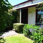 Villa in the Vines, Martinborough