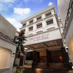 Regency Kanchipuram by GRT Hotels, Kanchipuram