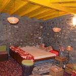 Kafal Resort, Nainital