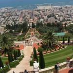 Amazing 4 Bedroom Apartment near Beach, Haifa