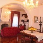 Villa Maretna, Santa Venerina