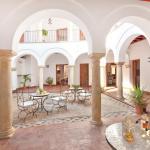 Apartamentos Casa del Aceite, Córdoba