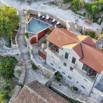 St. Tryphon Villa,  Klinci