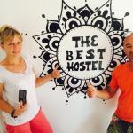 The Best Hostel,  Kandy