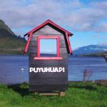 Hotel Pictures: Hostel Y Cabañas Augusto Grosse, Puerto Puyuhuapi